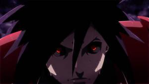 Naruto: Edo Tensei Madara by PressureDeath
