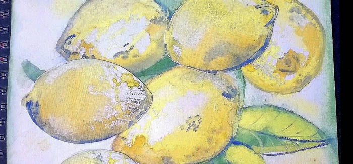 Lemons  by orsikun