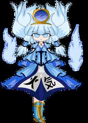 Kioku Jumyo by Sophietta16