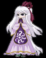 Yuriko Shirosawa by Sophietta16