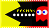 Pacman-stamp-1 by electr0kill