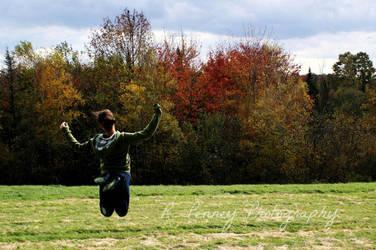 Autumn Joy by R-Penney-Photography