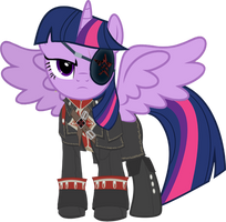 Renegade Twilight by ParagonAJ