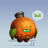 bul by animot