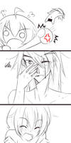 HM: You know what they say 2 by maonoya