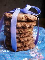 Cookie gift by AannNdddDI