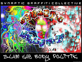 Slam the BodyPolitik - Submit+ by scart