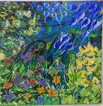 Vines and Butterflies by scart