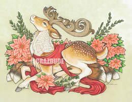 Holiday Peace and Memoriam by Crazdude