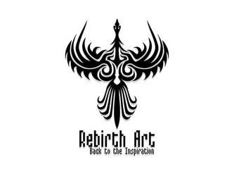 Rebirth Art Logo by RebirthArt