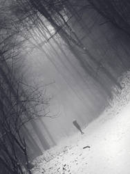 Sorrow by SteppenwolfArt