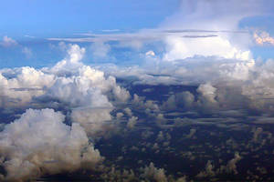 Clouds by josgoh