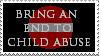 2. Stop Child Abuse by Faro-Pantha