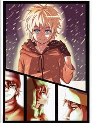 ::Good bye Kenny:: by Damleg
