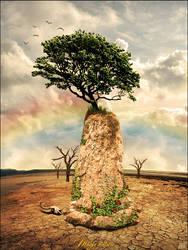 Magic Nature by somelethalart