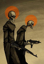 Ammo deacons by ThePsychoGoat
