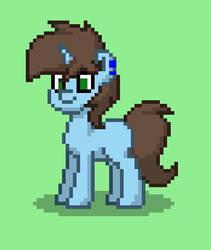 It's me as pone by BladeGauntlet