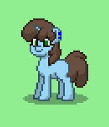 It's me as pone but gal by BladeGauntlet