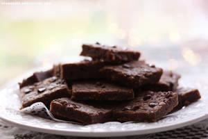 Brownies by Frances23