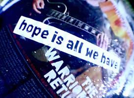 Hope - see description by Frances23