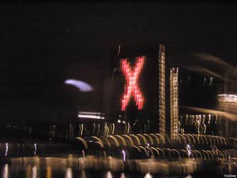 X by Nullitey