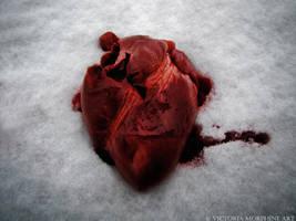 valentine by VictoriaMorphine