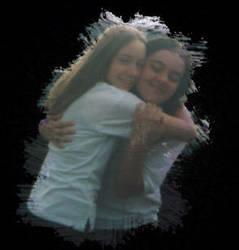 Love and hugs by HematiteEyes