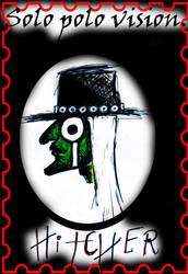 Boosh Art - The Hitcher by HematiteEyes