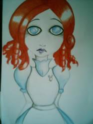 Alice in Progress. by HematiteEyes