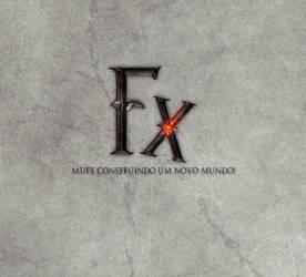 Logo Mu Fx by EmmanuelMeylon
