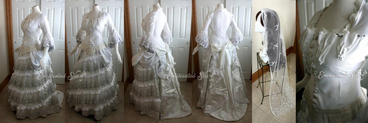 Christine Daae Wedding Dress Wedding Dress Decore Ideas