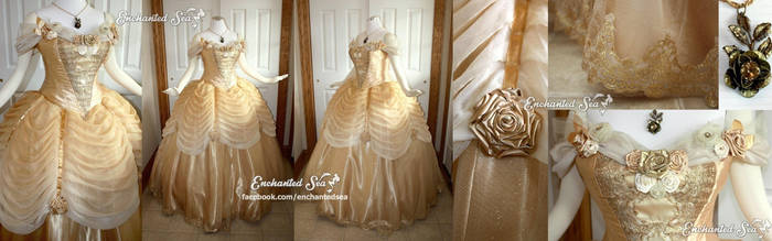 Ombre Belle by enchantedsea