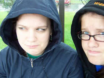 wet campers by tangledupinbrown