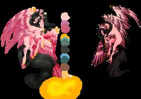 [RS] Ibath : Death Evolution by Oneiria-Fylakas