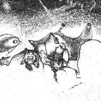 DEATH CAB 4 by ohScorpio