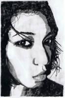 Self Portrait by ohScorpio