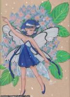 mercury fairy by amethyst-rose