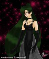 .+.princess pluto.+. by amethyst-rose