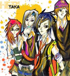 TaKa-school uniform by silver-ame-13