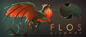 [CLOSED] Adopt auction - FLOS by quacknear