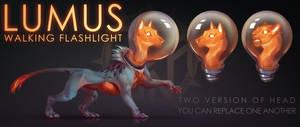 [CLOSED] Adopt auction -  LUMUS by quacknear