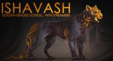 [CLOSED] Adopt auction -  ISHAVASH by quacknear