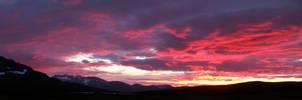 Sunset 10 by IGhengisKhanI