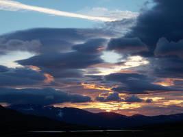 Sunset 12 by IGhengisKhanI