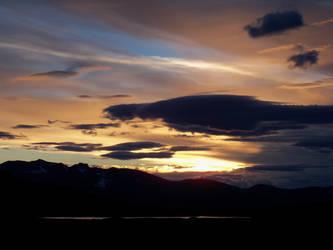Sunset 14 by IGhengisKhanI