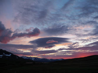 Sunset 15 by IGhengisKhanI