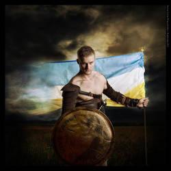 Fighters of Swietokrzyskie 15 by Morlen