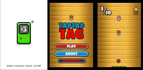 TapTapTag - TumblrDeviantartPromo-FREE ON ANDROID by ColourOnly85