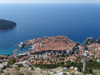 Dubrovnik by theOwtcast