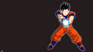 Mystic / Ultimate Gohan Dragon Ball Super by darkprinceah